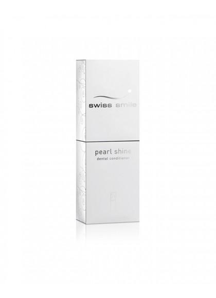 Pearl shine dental conditioner