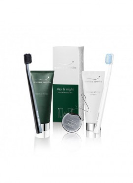 day & night dental beauty kit