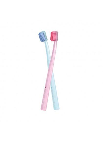 Diamond glow toothbrushes